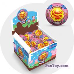 PaxToy Choco Balls   Свинка Пеппа (Первое издание)   02