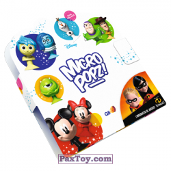 PaxToy Dis Chem 2018 Disney MicroPopz!   04