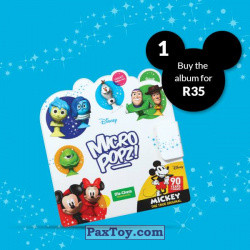 PaxToy Dis Chem 2018 Disney MicroPopz!   05