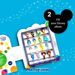 PaxToy Dis Chem 2018 Disney MicroPopz!   06