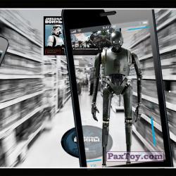 PaxToy Магнит   Звездные войны   08