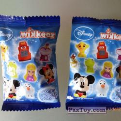 PaxToy REWE 2014 Die Disney Wikkeez   11
