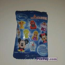 PaxToy REWE 2014 Die Disney Wikkeez   12