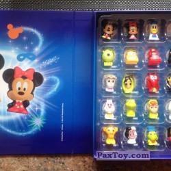 PaxToy REWE 2014 Die Disney Wikkeez   6