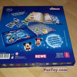 PaxToy REWE 2014 Die Disney Wikkeez   9