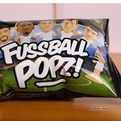 PaxToy REWE   DFB Fussball Popz 2018 (Stikeez)   04