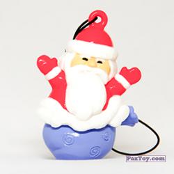 PaxToy 01 Дедушка Мороз
