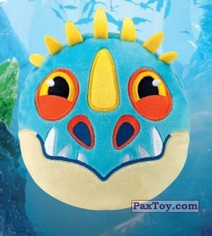 PaxToy.com - 01 Дракон Грозокрыл из Магнит: Приручи всех драконов!