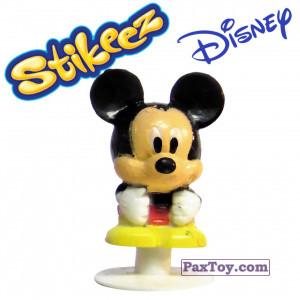 PaxToy.com - 01 Mickey из Simply Market: Disney Micro Popz (Stikeez)