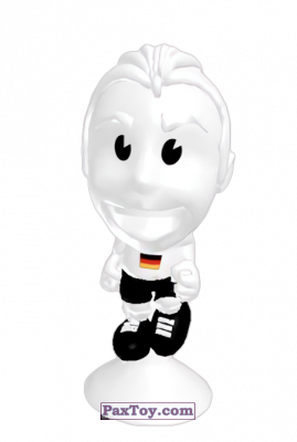 PaxToy.com - 01 Deutschland из Lidl: Stikeez Fussball EM CUP 2016