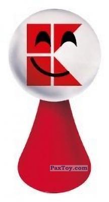PaxToy.com - 02 Fairdi - Schiedsrichter из Kaufland: Jumpers