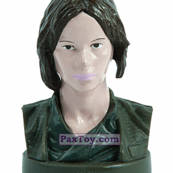 PaxToy 02 Jyn Erso (Stempel)