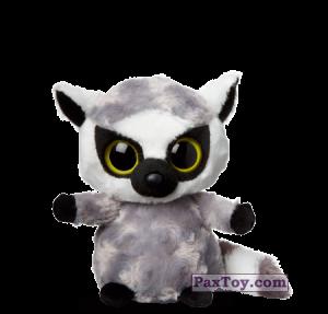 PaxToy.com - 02 Лемми - Raccoon из Карусель: Юху и Друзья