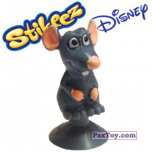 PaxToy.com - 02 Remi из Simply Market: Disney Micro Popz (Stikeez)
