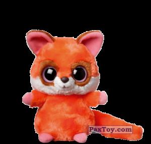 PaxToy.com - 03 Руби - Fox из Карусель: Юху и Друзья
