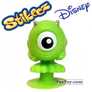 PaxToy.com - 04 Bob из Simply Market: Disney Micro Popz (Stikeez)