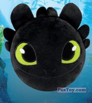 PaxToy.com - 04 Дракон Беззубик из Магнит: Приручи всех драконов!
