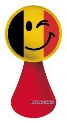 PaxToy.com - 04 Louis - Belgien из Kaufland: Jumpers