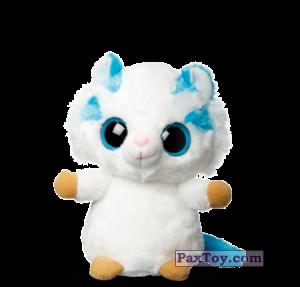 PaxToy.com - 04 Мухон - Tiger из Карусель: Юху и Друзья