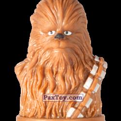 PaxToy 05 Chewbacca