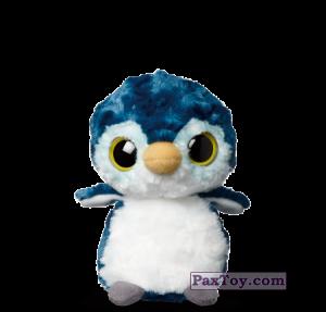 PaxToy.com - 05 Кукки - Penguin из Карусель: Юху и Друзья