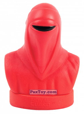 PaxToy.com - 05 Royal Guard (Stempel) из Varus: Star Wars (Штампы)