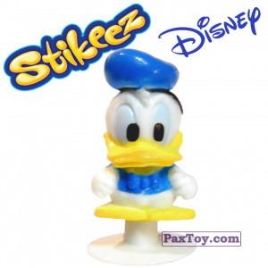PaxToy.com - 06 Donald из Simply Market: Disney Micro Popz (Stikeez)