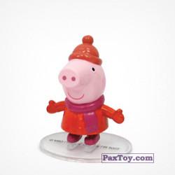 PaxToy 06 Свинка Пеппа