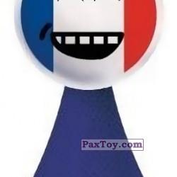 PaxToy 07 Pierre   Frankreich