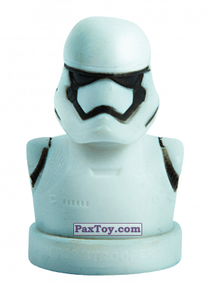 PaxToy.com - 07 Stormtrooper (Stempel) из Varus: Star Wars (Штампы)