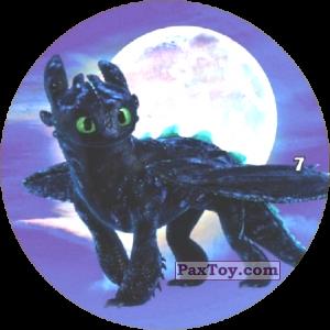 PaxToy.com - 07 Toothless из Chipicao: Как приручить дракона 3