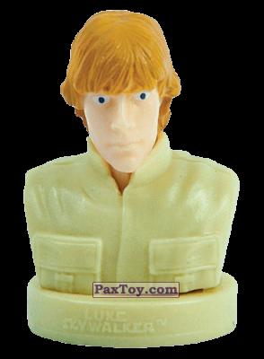 PaxToy.com - 08 Luke Skywalker (Stempel) из Varus: Star Wars (Штампы)