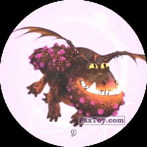 PaxToy.com - 09 Meatlug из Chipicao: Как приручить дракона 3