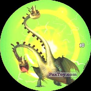 PaxToy.com - 10 Barf & Belch из Chipicao: Как приручить дракона 3