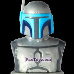 PaxToy 10 Jango Fett