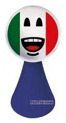 PaxToy.com - 10 Luigi - Italien из Kaufland: Jumpers