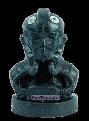 PaxToy.com - 10 Tie Fighter Pilot (Stempel) из Varus: Star Wars (Штампы)