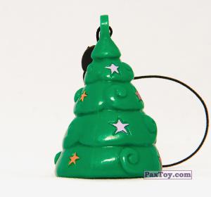 PaxToy.com - 10 Ёлочка-берегу-иголочки из Choco Balls: Новогодняя Коллекция 2014