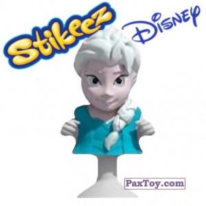 PaxToy.com - 11 Elsa из Simply Market: Disney Micro Popz (Stikeez)