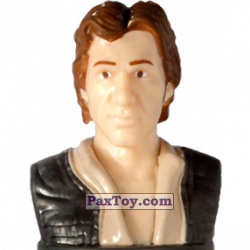 PaxToy 11 Han Solo