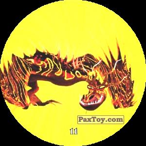 PaxToy.com - 11 Hookfang из Chipicao: Как приручить дракона 3