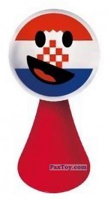 PaxToy.com - 11 Milan - Kroatien из Kaufland: Jumpers