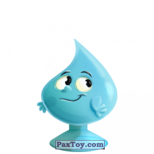 PaxToy.com - 12 WALLY из Lidl: Verzamel ze allemaal! - Koelkast Stikeez