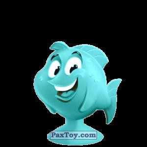 PaxToy.com - 14 FRANK из Lidl: Verzamel ze allemaal! - Koelkast Stikeez