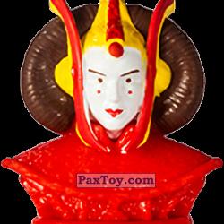 PaxToy 14 Queen Amidala
