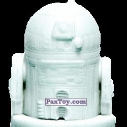 PaxToy 14 R2 D2 (Stempel)