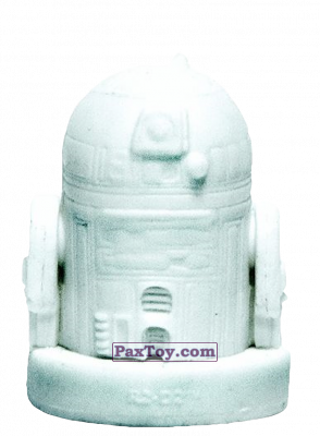 PaxToy.com - 14 R2-D2 (Stempel) из Varus: Star Wars (Штампы)