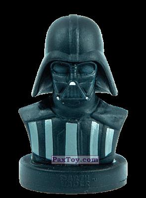 PaxToy.com - 15 Darth Vader (Stempel) из Varus: Star Wars (Штампы)