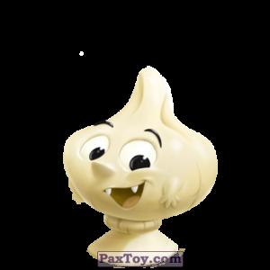 PaxToy.com - 16 GARY из Lidl: Verzamel ze allemaal! - Koelkast Stikeez