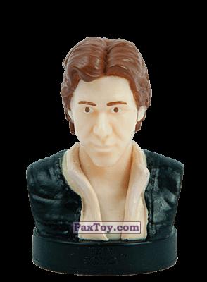 PaxToy.com - 16 Han Solo (Stempel) из Varus: Star Wars (Штампы)